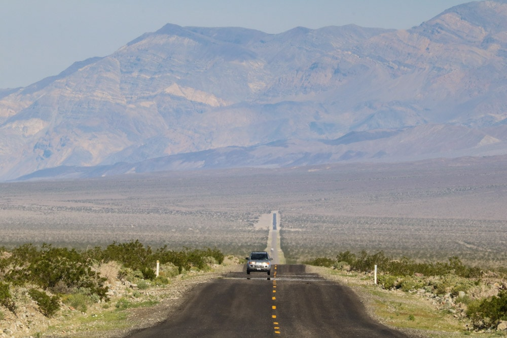 Spring Road Trip to Southern California's Desert Parks