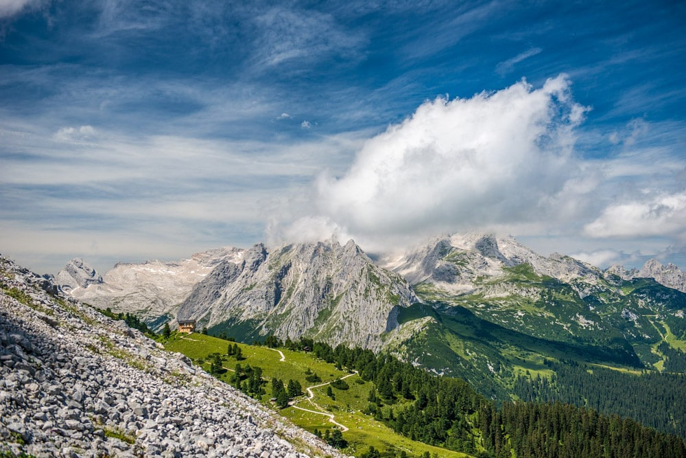 The Most Scenic Alps Walks for Your Photo Album