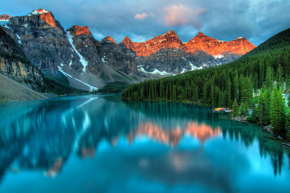 5 Most Beautiful National Parks in the World