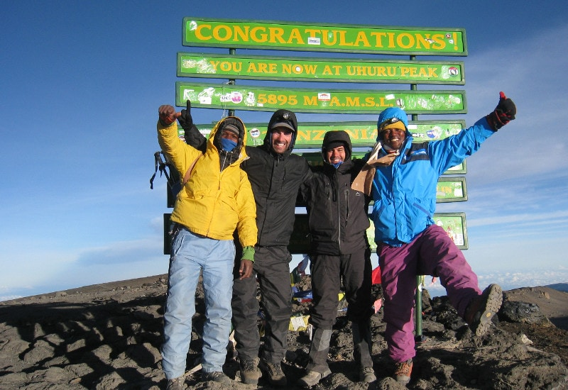 Climbing Kilimanjaro: Must-Know Things to Be Perfectly Prepared