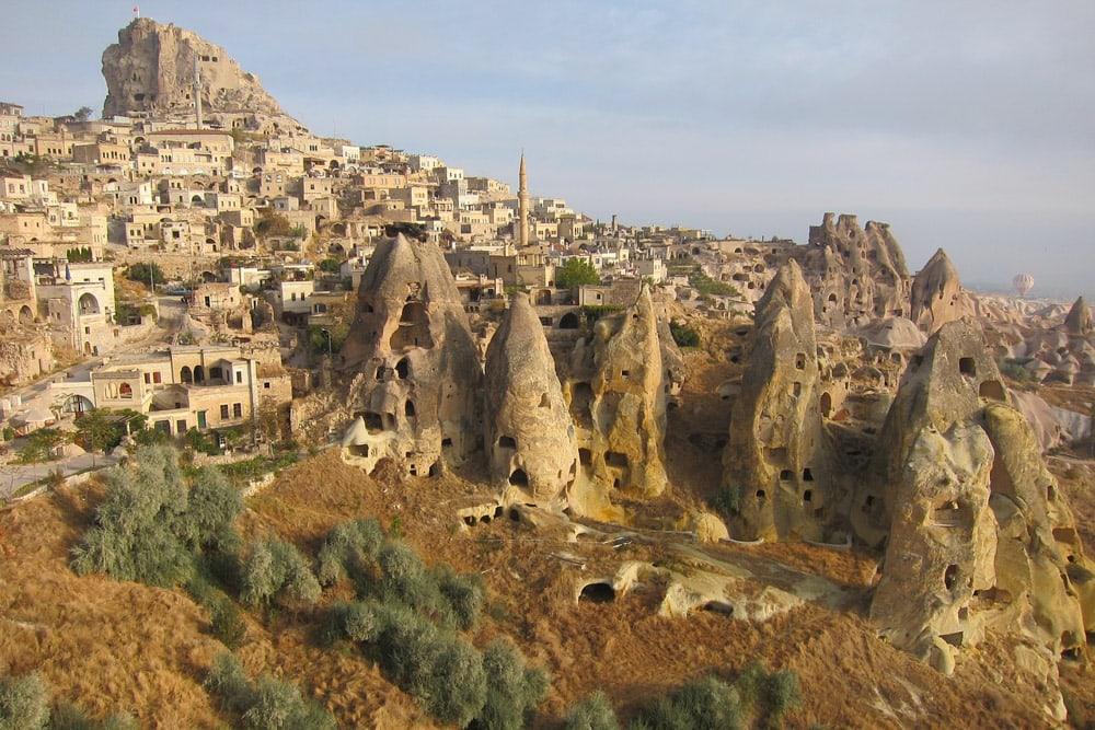Cappadocia: A Guide for Adventurers