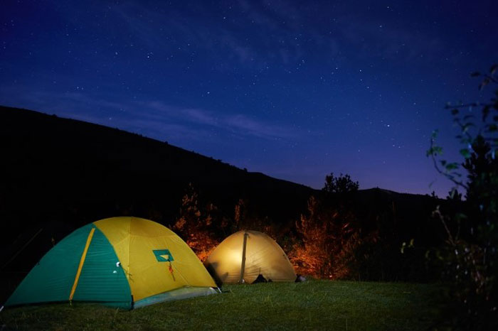Beyond the 8 Hours – Sleeping Outdoors Is a Skill; Master it (Part 1 of 2)