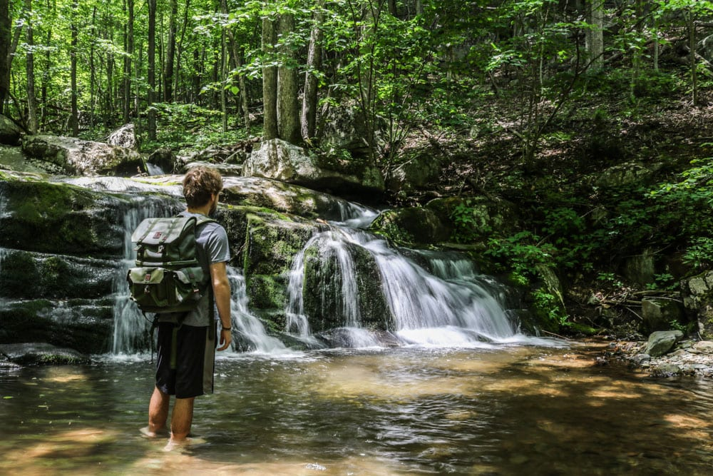 Top 5 Best Waterfall Hikes in Shenandoah National Park