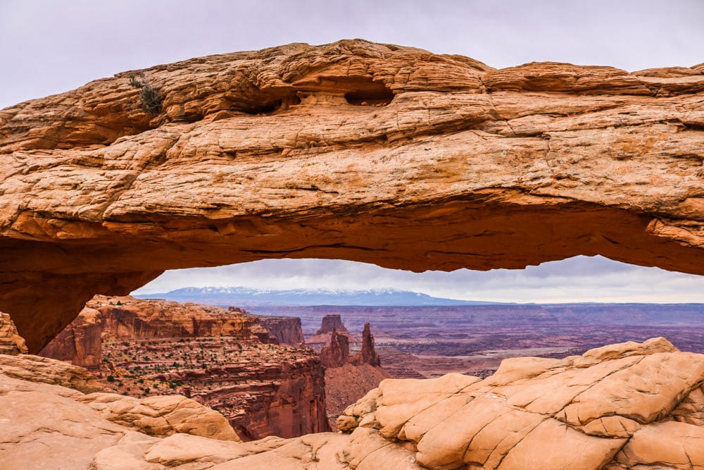 What to Do in Island in the Sky, Canyonlands National Park, Utah