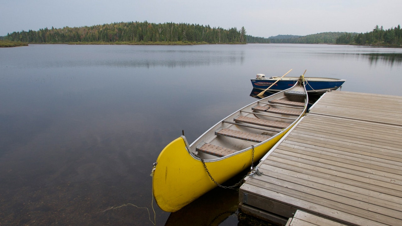 5 Outdoor Places to See in Quebec
