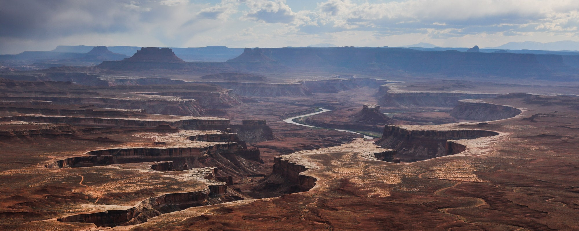 Canyonlands National Park Utah Travel Experience Live