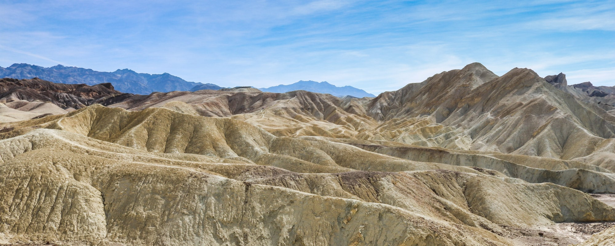 Death Valley National Park, California - Travel  Experience