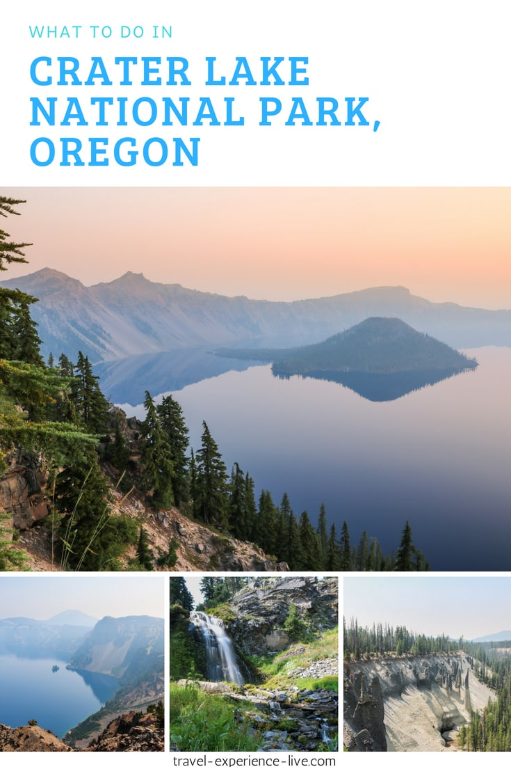 7 Best Crater Lake National Park Attractions | Travel