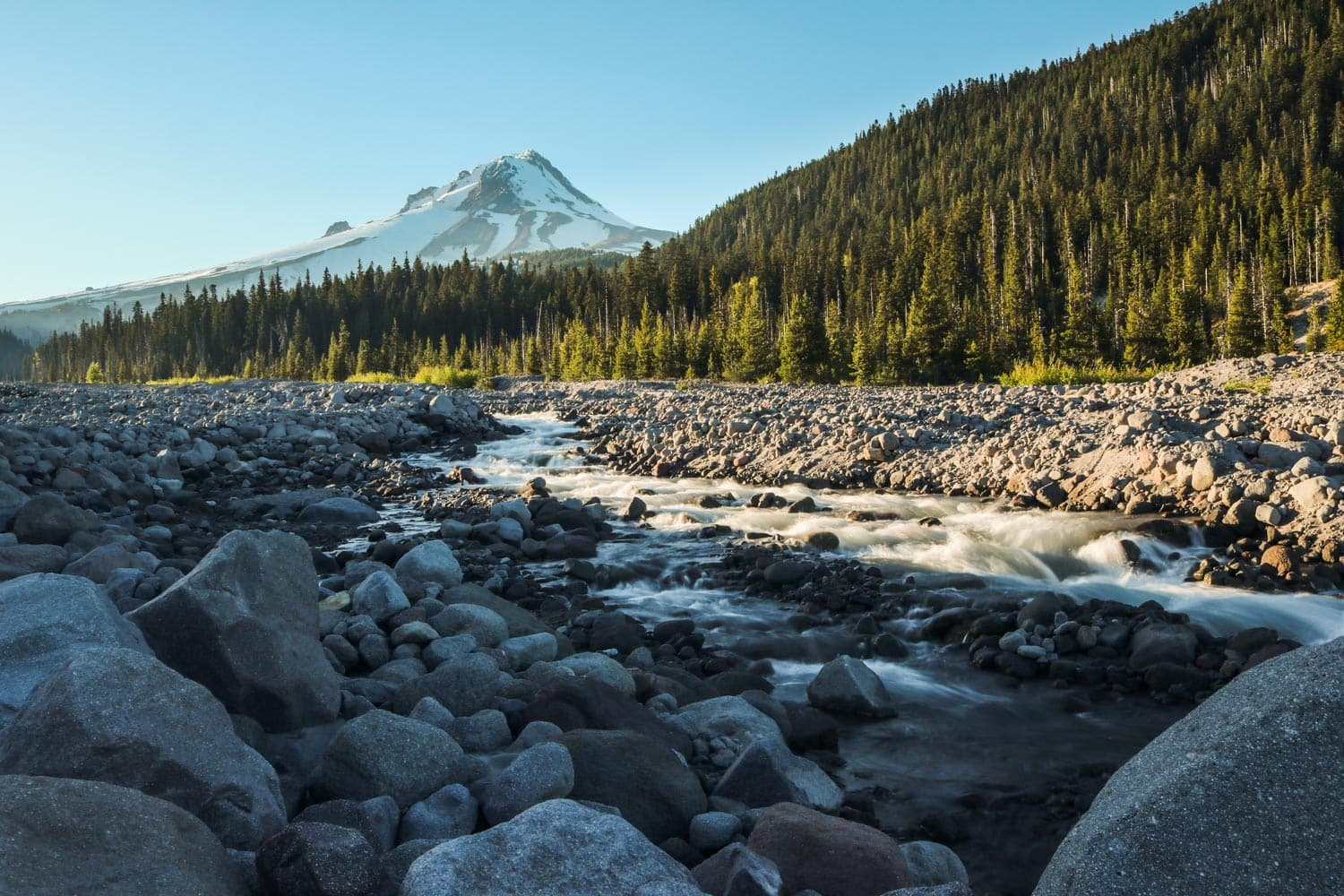 Best Day Trips From Portland For Nature Lovers | Travel  Experience
