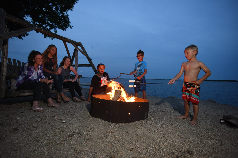 Devils Lake Nd >> Things To Do At Devils Lake North Dakota Travel