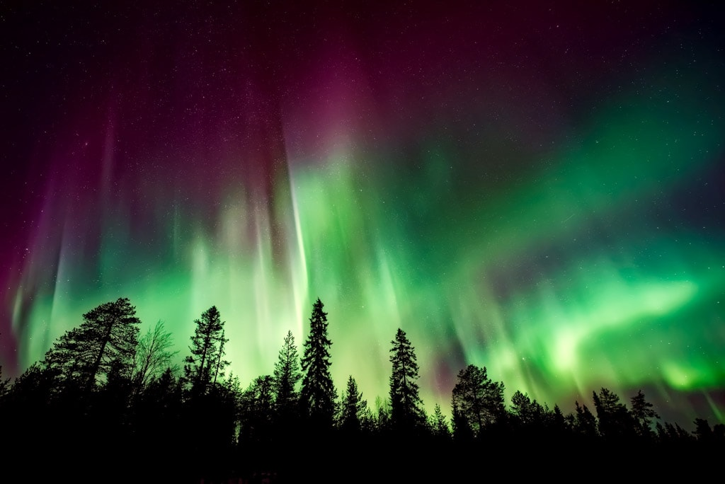 Where To See Northern Lights In The Us