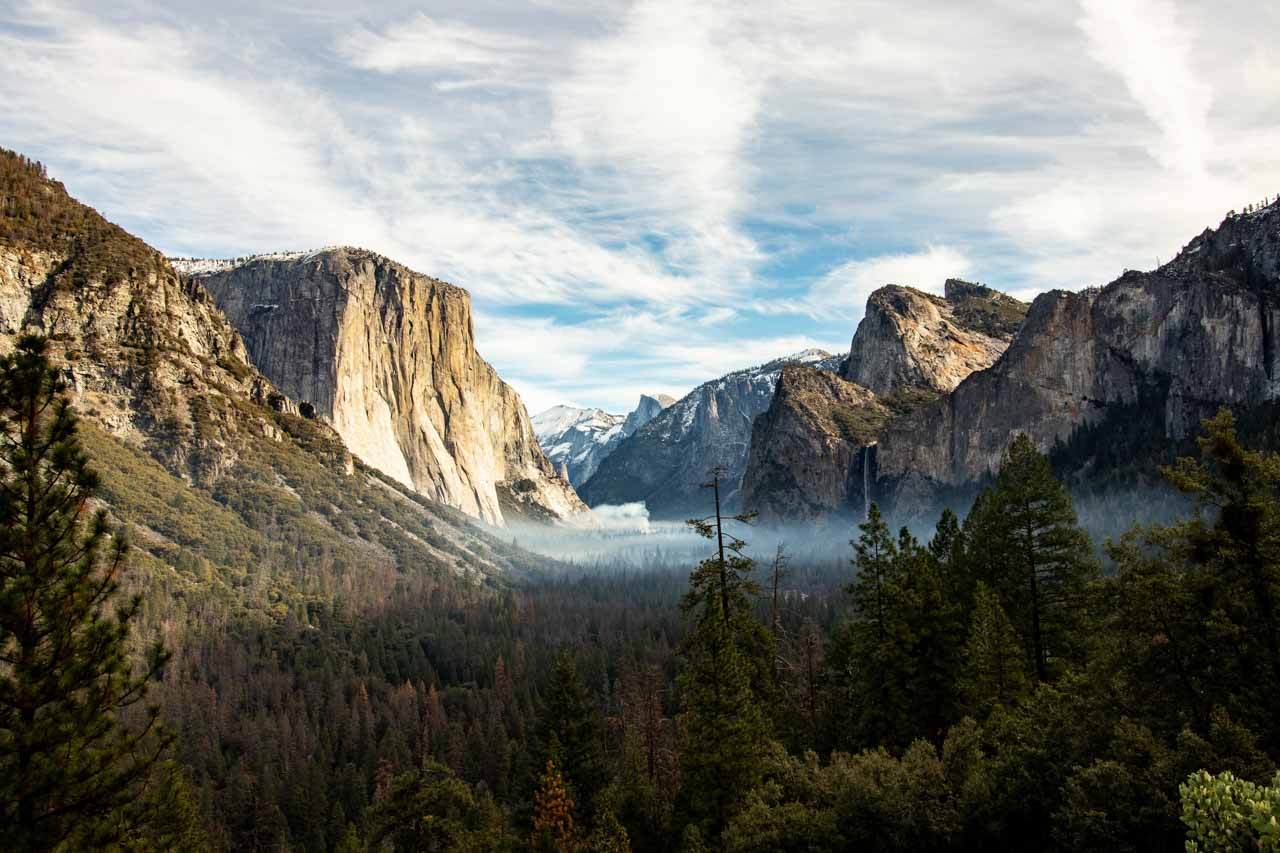 7 Best National Parks Near Los Angeles, CA - Travel