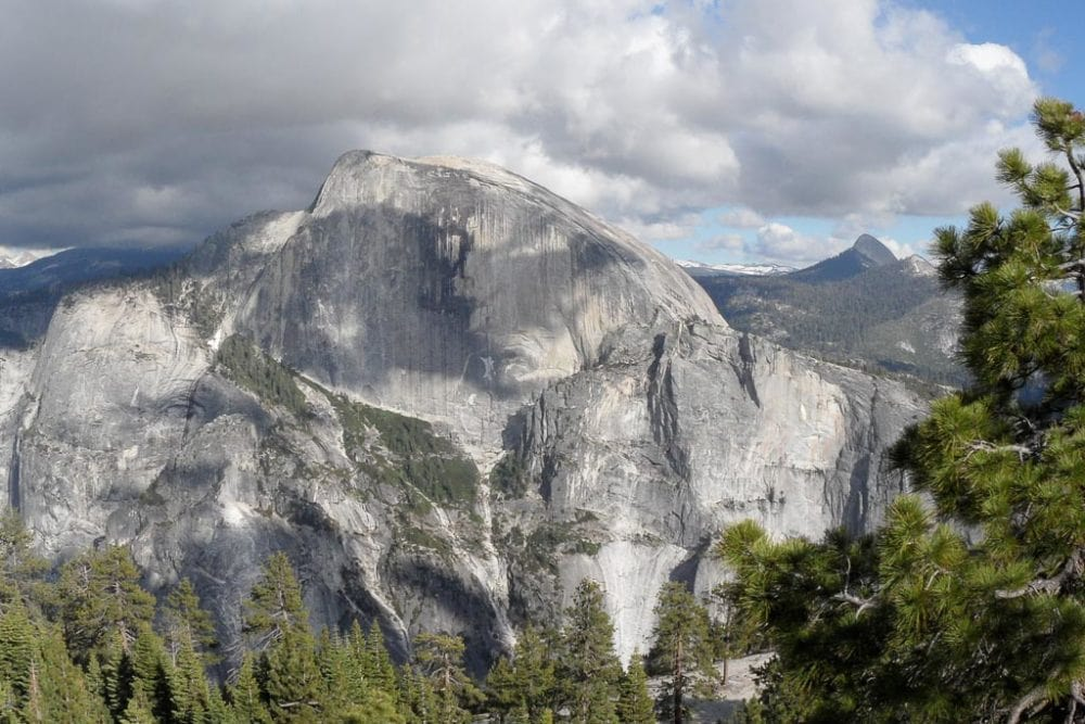 Yosemite National Park, California - Image credit NPS Don Wood